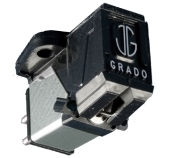 240. Grado Prestige Series Black1 Moving Iron Phono Cartridge