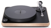 529. Clearaudio Concept Wood Turntable
