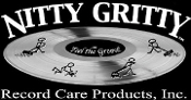 028. Nitty Gritty 2.5 Fi-XP and Mini-Pro Record Cleaning Pkg. 2