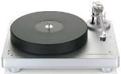 538. Clearaudio Performance DC Turntable and Tonearm Options