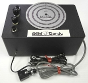 105. GEM Dandy Digital Motor Drive Speed Controller