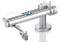 580. Clearaudio TT-5 Linear Tracking Tonearm