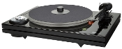 703. Music Hall MMF-7.3 Turntable With Phono Cartridge Option