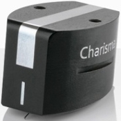 516. Clearaudio Charisma V2 Ebony Phono Cartridge