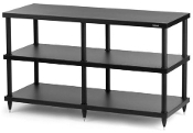 438. Solidsteel S4-3 Three Shelf Audio Rack
