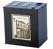 300. Richard Gray's Power Company 400 Pro