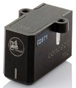 498. Clearaudio Concept Moving Coil Phono Cartridge