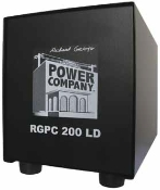 299. Richard Gray's Power Company 200 LD