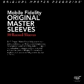 071. Mobile Fidelity Original Master Record Sleeves