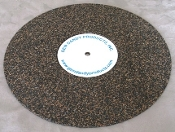 108. GEM Dandy Rubber Cork Compound Record Mat
