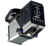 242. Grado Prestige Series Blue1 Moving Iron Phono Cartridge
