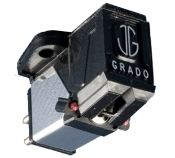 243. Grado Prestige Series Red1 Moving Iron Phono Cartridge