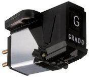244. Grado Prestige Series Silver1 Moving Iron Phono Cartridge