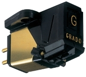 245. Grado Prestige Series Gold1 Moving Iron Phono Cartridge