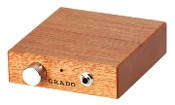 290. Grado RA-1 Headphone Amplifier