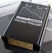 361. Soundsmith MMP-3 Phono Preamplifier