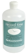 022. Musical Surroundings Record Time Record Cleaning Formula