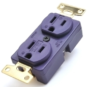 852. Oyaide SWO-XXX Electrical Receptacle