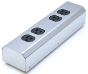 907. Oyaide MTB-4 Power Distribution Strip