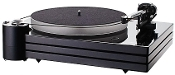 704. Music Hall MMF-9.3 Turntable With Phono Cartridge Option