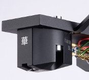 316. Hana Model SH and Model SL Moving Coil Phono Cartridge