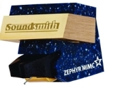 345. Soundsmith Zephyr MIMC STAR Phono Cartridge