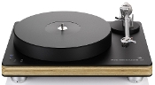 539. Clearaudio Performance DC Wood Turntable / Tonearm Options