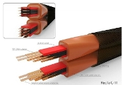 785. Harmonic Technology RecTa C-11 Loudspeaker Cables