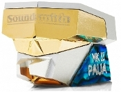 344. Soundsmith Paua Mk II ES Phono Cartridge