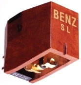 178. Benz Micro Wood SL Low Output Moving Coil Phono Cartridge