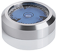 663. Clearaudio Stainless Steel Precision Bubble Level